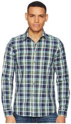 Paul Smith Gingham Shirt Men's Clothing