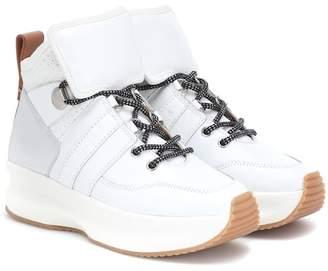 See by Chloe High top sneakers