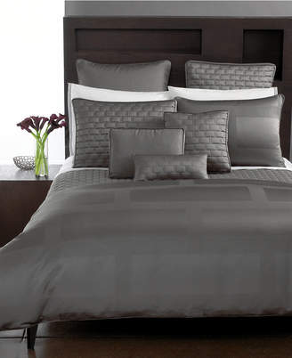 Hotel Collection Frame King Bedskirt Bedding