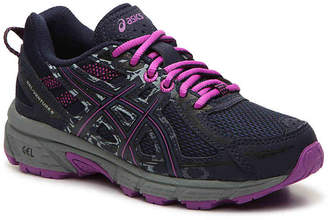 Asics Gel Venture 6 Youth Running Shoe - Girl's
