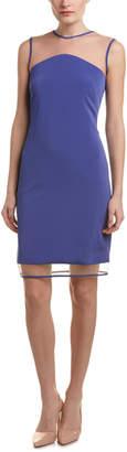 Nha Khanh Sheath Dress
