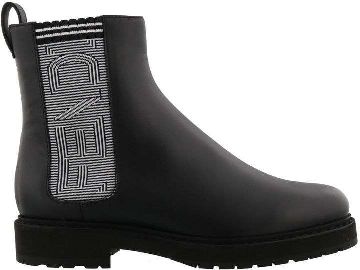Fendi Ankle Boot