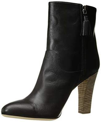 Sarah Jessica Parker Women's Jackson Almond Toe Ankle Boot