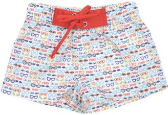 Fendi Swim trunks - Item 36954674QI
