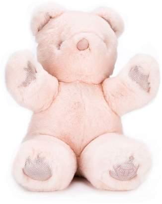 Philipp Plein Junior embellished teddy bear