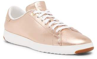 Cole Haan GrandPro Tennis Leather Sneaker
