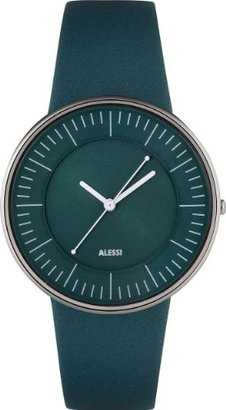 Alessi (アレッシー) - Luna Watch Color :グリーン
