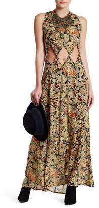 Raga Nocturnal Affair Maxi Dress