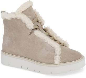 Kenneth Cole Gentle Souls by Trevor Genuine Shearling Lined Bootie