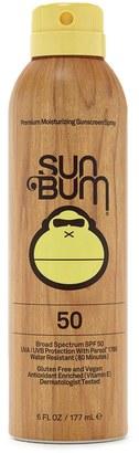 FOREVER 21+ Sun Bum SPF 50 Sunscreen Spray