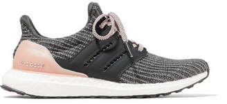 adidas Ultraboost X Primeknit Sneakers - Gray