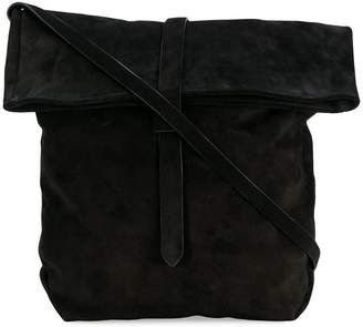 Ann Demeulemeester drawstring bucket bag