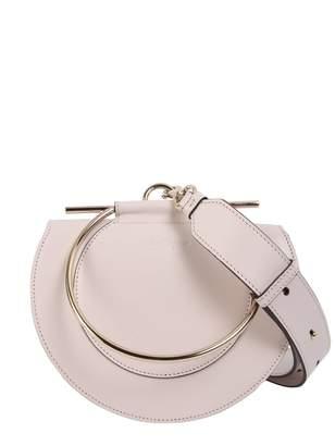 Salvatore Ferragamo Gancini Flap Bag