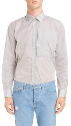 Givenchy Nylon Woven Shirt