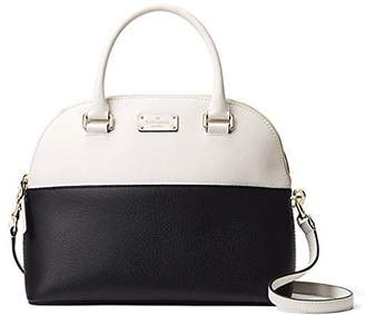 Kate Spade Grove Street Carli Satchel Shoulder Bag