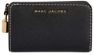 Marc Jacobs The Grind Grained Leather Wallet
