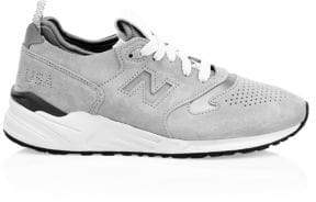 New Balance Made In The USA 999 Suede Sneakers