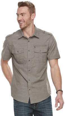 Rock & Republic Men's Button-Down Shirt