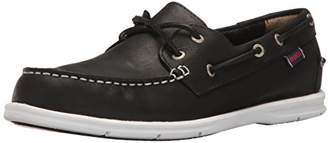 Sebago Men's Liteside Two Eye Boat Shoe