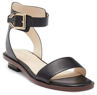 Cole Haan Avani Leather Sandal