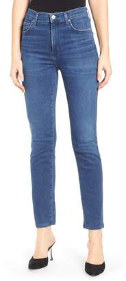 Citizens of Humanity Sculpt - Harlow Crop Slim Jeans