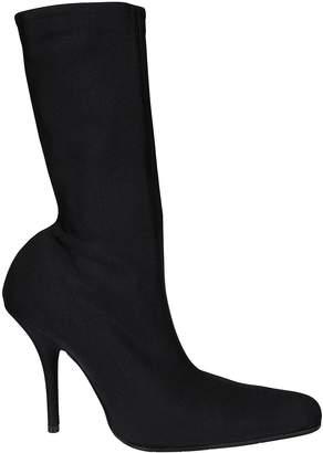 Balenciaga Long Top Boots