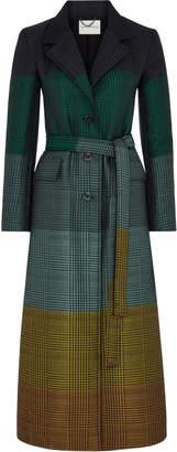 Mary Katrantzou Beatrice Long Coat