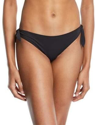Stella McCartney Timeless Basics Classic Tie-Side Swim Bikini Bottom