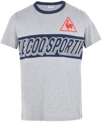 Le Coq Sportif T-shirts