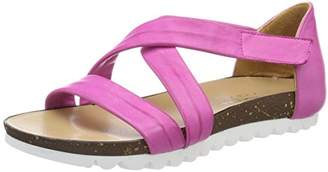 Andrea Conti Women 1675703 Heels Sandals Pink Size: