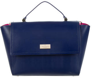 Kate Spade New York Arbour Hill Lilah Satchel $145 thestylecure.com