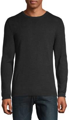 Tommy Hilfiger Crewneck Cotton Sweater