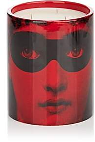 Fornasetti Don Giovanni Candle-Red