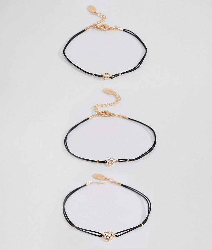 ALDO Stacking Friendship Bracelets