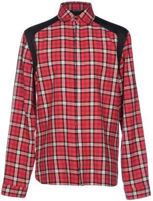 Neil Barrett Shirts - Item 38748368NJ