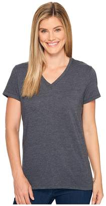 Carhartt Lockhart Short Sleeve V-Neck T-Shirt Women's T Shirt
