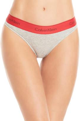 Calvin Klein Modern Cotton Bikini Panty