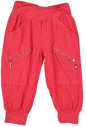 European Culture Bermuda shorts