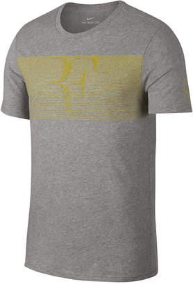 Nike Men's Roger Federer Tennis T-Shirt