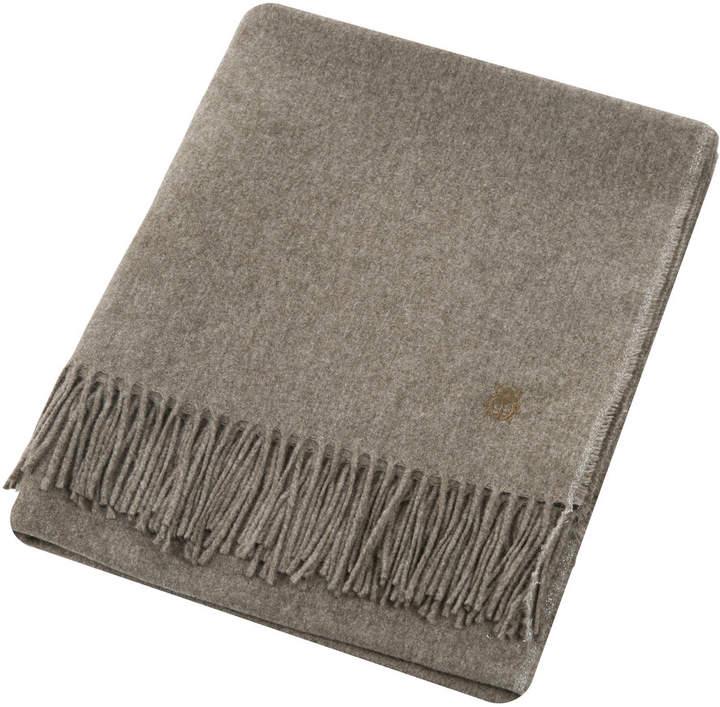 Zoeppritz since 1828 - Beast Blanket - 130x180cm - Smoke