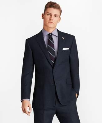 Brooks Brothers (ブルックス ブラザーズ) - 【オンライン限定SALE】ウール ファンシー 2釦スーツ Regent