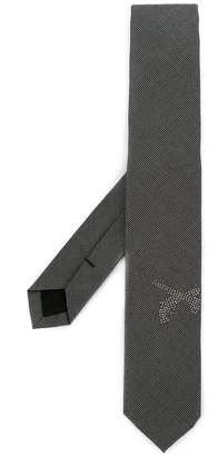 Roar studded gun tie