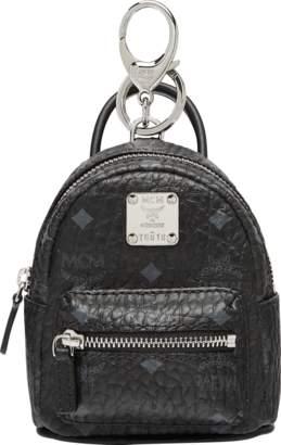 MCM Backpack Charm In Visetos