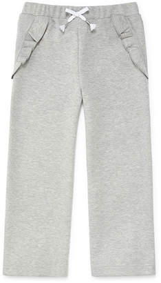 Arizona Ponte Culotte Pants Girls 4-16 and Plus