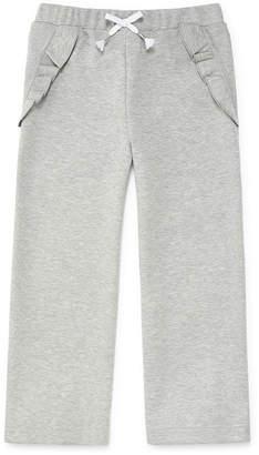Arizona Ponte Culotte Pants Girls 4-16 and Plus