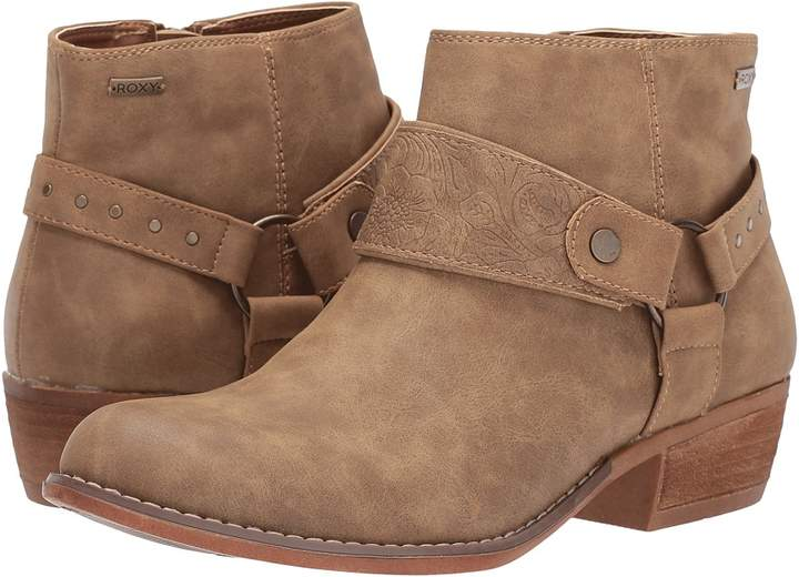 Roxy - Fernanda Women's Pull-on Boots