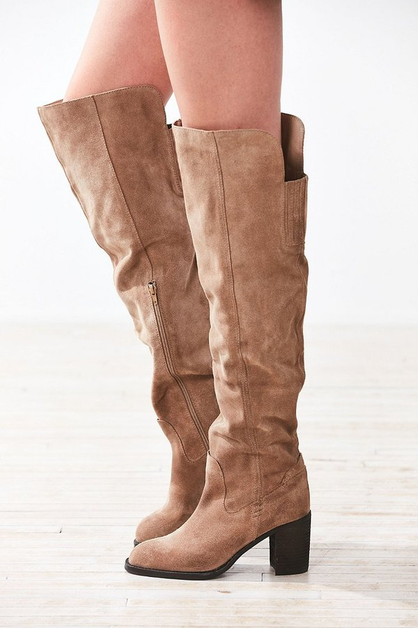 Jeffrey Campbell Jeffrey Campbell Raylan Over The Knee Boot