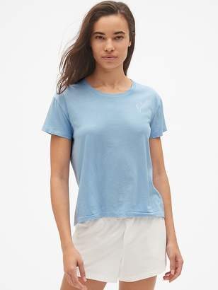 Gap Forever Favorite T-Shirt