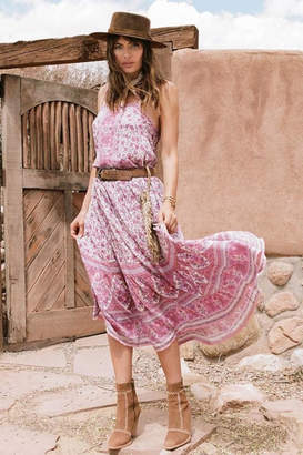 Spell & The Gypsy Collective Jasmine Maxi Dress