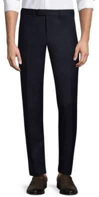 J. Lindeberg Grant Wool-Blend Pants
